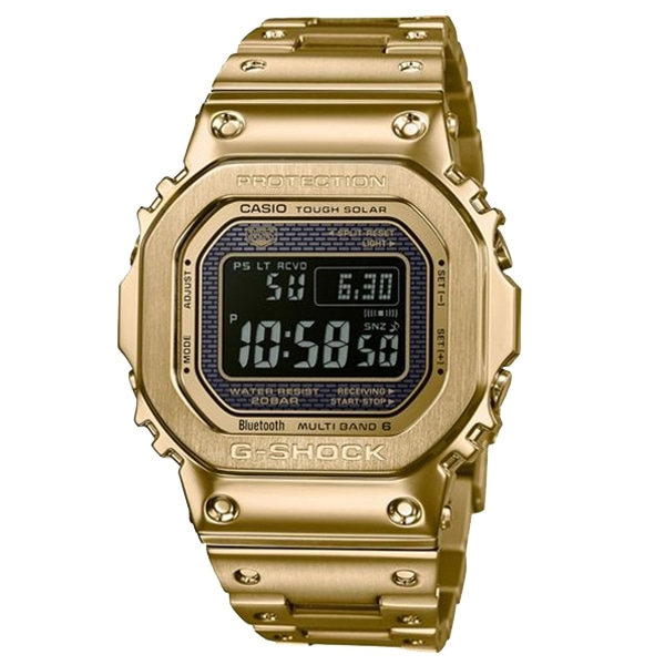 4ce8524b33d G-SHOCK ジーショック CASIO カシ Full Metal フルメタル 腕時計 ...