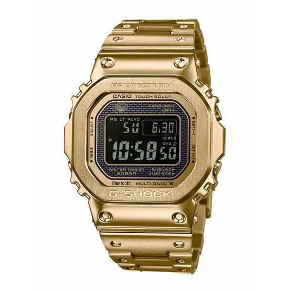 6b181b4102 G-SHOCK ジーショック CASIO カシ Full Metal フルメタル 腕時計 ...