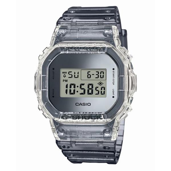 29e0f36b07 G-SHOCK ジーショック CASIO カシオ Clear Skeleton クリア スケルトン 腕時計 メンズ ...