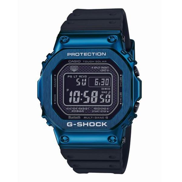 d3f14d353e G-SHOCK ジーショック CASIO カシオ メタルケース×ソフトウレタンバンド 腕時計 メンズ GMW