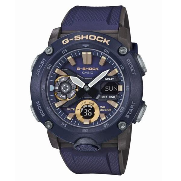 bf732d9205 G-SHOCK ジーショック CASIO カシオ カーボンコアガード構造 腕時計 メンズ ...