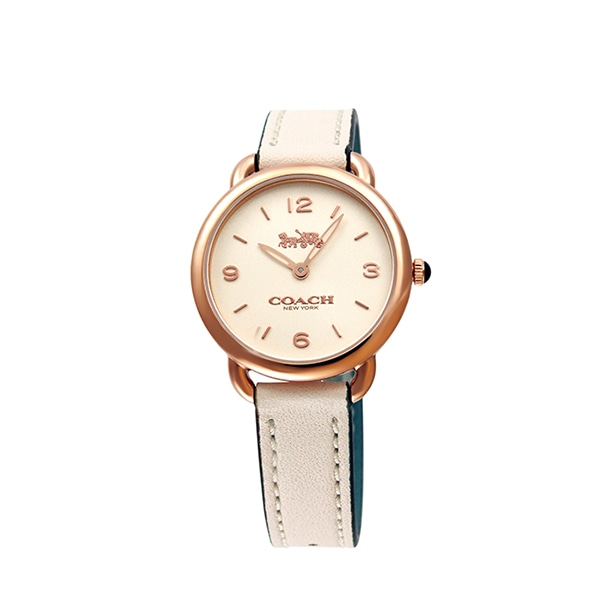 COACH コーチ 腕時計 レディス デランシースリム 14502790