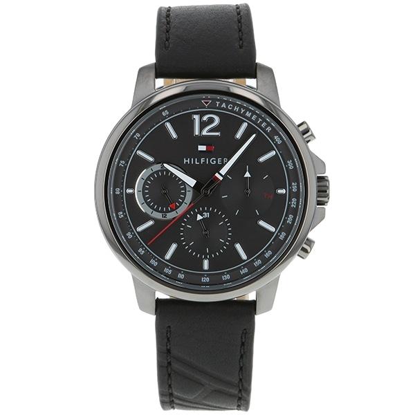 Tommy Hilfiger トミーヒルフィガー 腕時計 メンズ LANDON 1791533