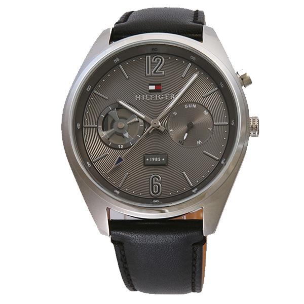 Tommy Hilfiger トミーヒルフィガー 腕時計 メンズ DEACAN 1791548