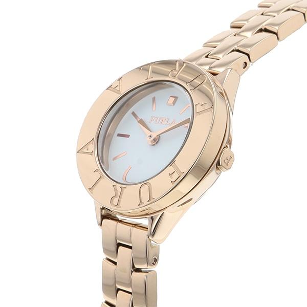 ee1d42dc5853 FURLA フルラ Club クラブ 26mm 腕時計 レディース R4253109527