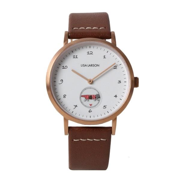 ac4bb1a9f6 LISA LARSON リサラーソン WATCH COLLECTION 【国内正規品】 腕時計 LL005
