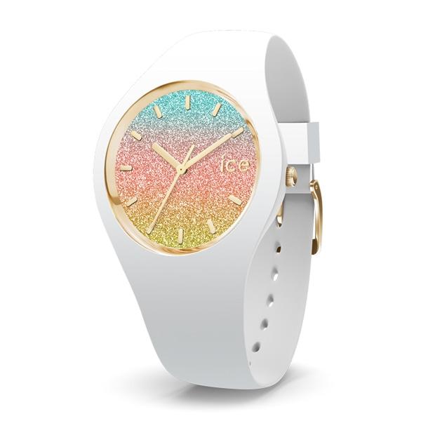 16a205459b ICE WATCH アイスウォッチ ICE voyage アイスボヤージュ Malibu マリブ 国内正規品 腕時計 レディース ICE