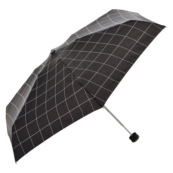 WINDOWPANE BLACK