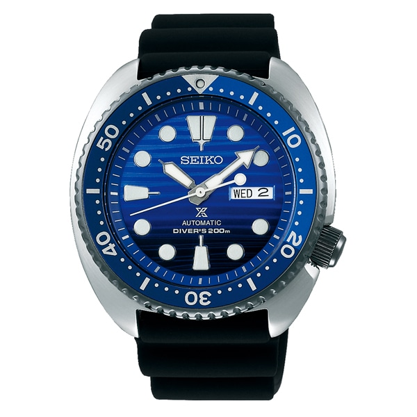 SEIKO PROSPEX セイコー プロスペックス SAVE THE OCEAN SPECIAL EDITION 腕時計 SBDY021