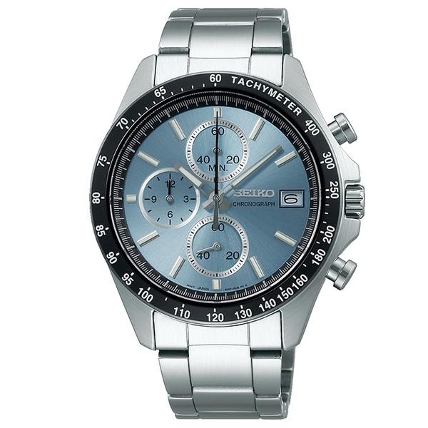 1223bf0c9f SEIKO SELECTION セイコーセレクション 8Tクロノグラフ 【国内正規品】 腕時計 メンズ SBTR029