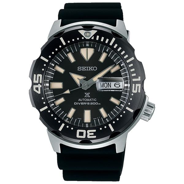 5f09bc19cc SEIKO PROSPEX セイコー プロスペックス ダイバースキューバ モンスター 腕時計 メンズ SBDY035