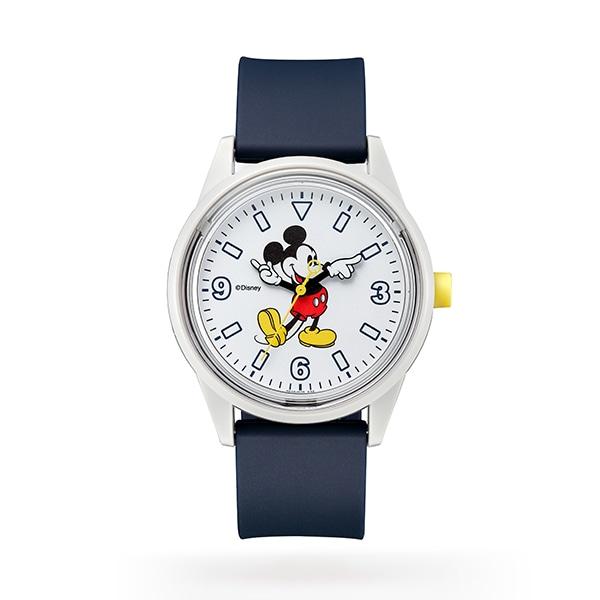 1a5091a25e Q&Q Smile Solar キューアンドキュー スマイルソーラー × Disneyコレクション コラボモデル 腕時計 ...