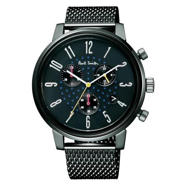 hot sales d715e f3bdb TiCTAC]/ポール・スミス ウォッチ|腕時計の通販サイト - ヌーヴ ...