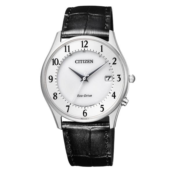 0343972e97 CITIZEN COLLECTION シチズンコレクション エコドライブ電波 薄型シリーズ 腕時計 メンズ ...