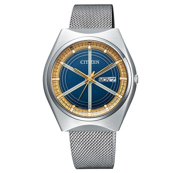 fa729d199b CITIZEN シチズン RETRO CITIZEN レトロシチズン 太陽電池搭載復刻モデル 国内正規品 腕時計 BM8541