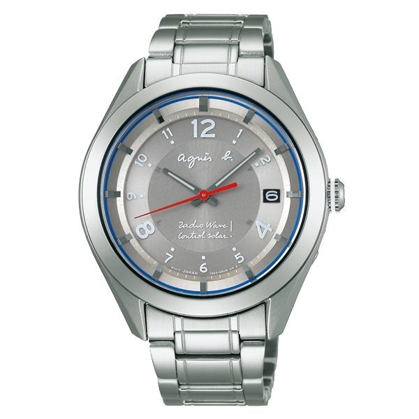 bbb5587589 メンズ 腕時計 マルチェロ Marcello ソーラー FBRD975 【送料無料】 agnes b. HOMME アニエス