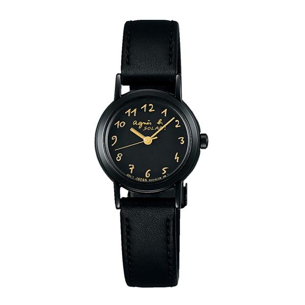 6dd5482be3 agnes b. アニエスベー Marcello マルチェロ ソーラー クリスマス限定 ペア 【国内正規品】 腕時計