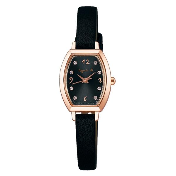 698d8d606e agnes b. アニエスベー Marcello マルチェロ クリスマス限定 700本数量限定 腕時計 FBSD713