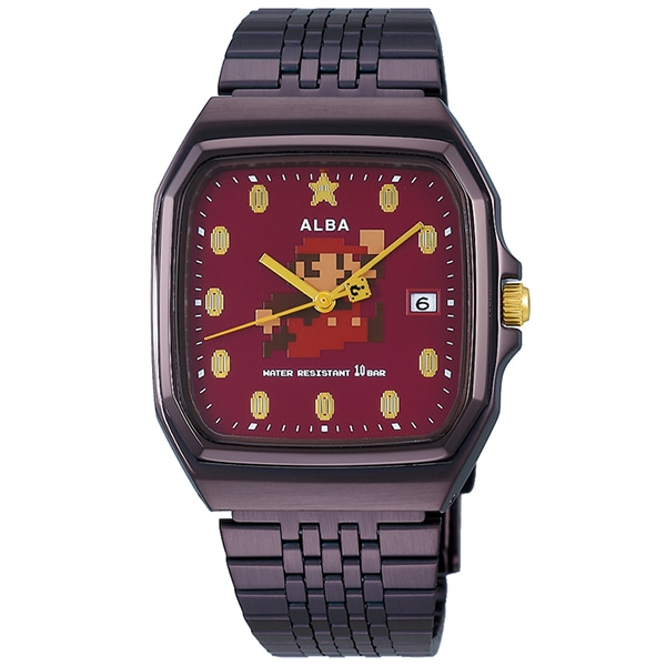 new styles 303f8 6d4a6 TiCTAC]/セイコー アルバ|腕時計の通販サイト - ヌーヴ・エイ ...