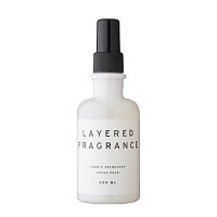 LAYERED FRAGRANCE<br />