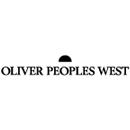 OLIVER PEOPLES WEST