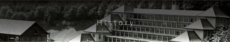 JUNGHANS 歴史