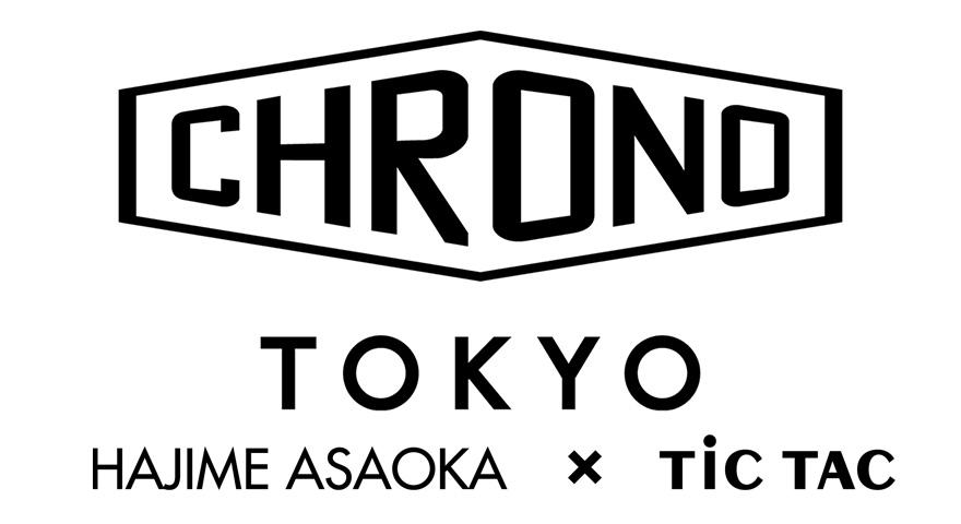 CHRONOTOKYO</center
