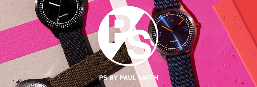 PS by Paul Smith Watch ピーエス バイ ポール・スミス ウォッチ