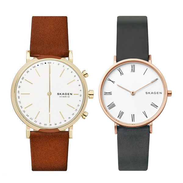 best service 6160d c571e TiCTAC]/スカーゲン|腕時計の通販サイト - ヌーヴ・エイ ...