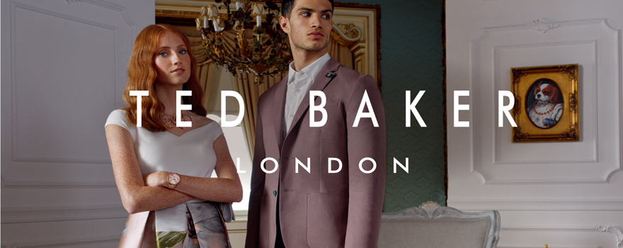 TED BAKER テッド ベーカー