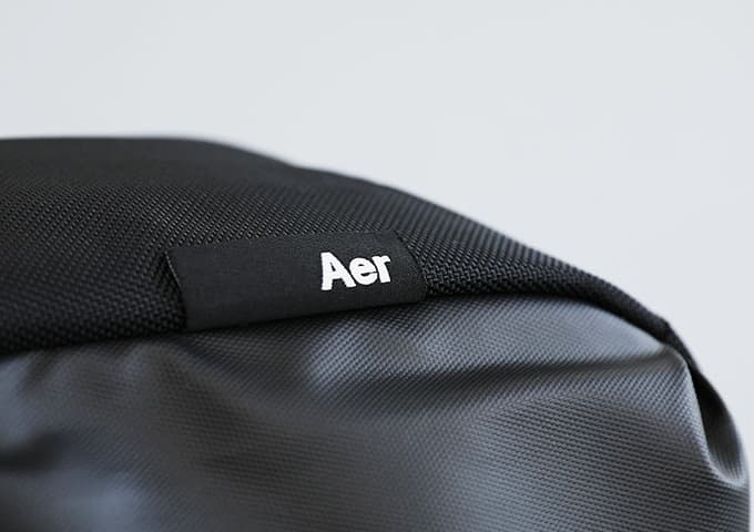 Aer WORK COLLECTION DAY PACK